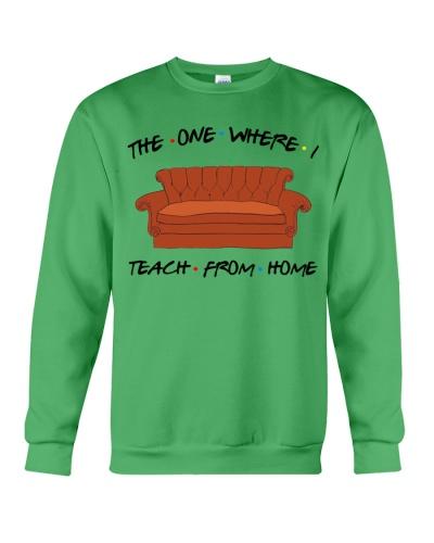 I Teach From Home