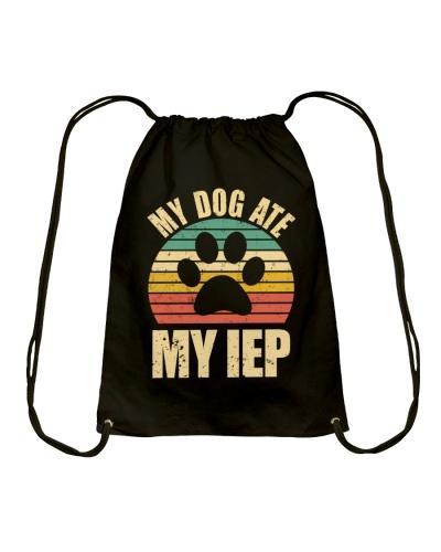 My Dog Ate My IEP