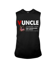 Vuncle Veteran Sleeveless Tee thumbnail