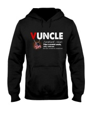 Vuncle Veteran Hooded Sweatshirt thumbnail