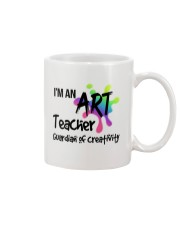 I'm an Art Teacher Mug thumbnail