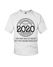 Kindergarten class of 2020 Youth T-Shirt thumbnail