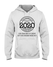 Kindergarten class of 2020 Hooded Sweatshirt thumbnail