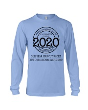 Kindergarten class of 2020 Long Sleeve Tee thumbnail