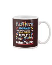Autism is a Journey Mug thumbnail