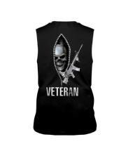 Zip Veteran Sleeveless Tee thumbnail