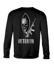 Zip Veteran Crewneck Sweatshirt thumbnail
