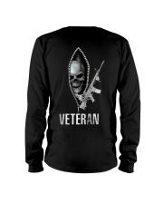 Zip Veteran Long Sleeve Tee thumbnail