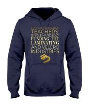 Special Education Teachers Hooded Sweatshirt thumbnail