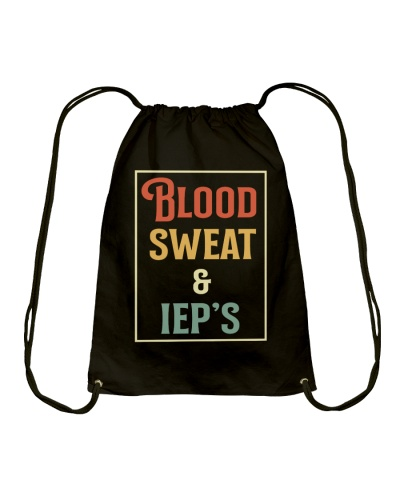 Blood Sweat And Iep's