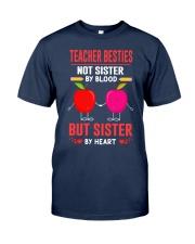 Teacher Besties Classic T-Shirt thumbnail