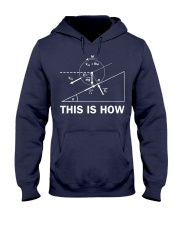 THIS IS HOW Hooded Sweatshirt thumbnail
