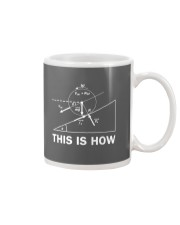 THIS IS HOW Mug thumbnail