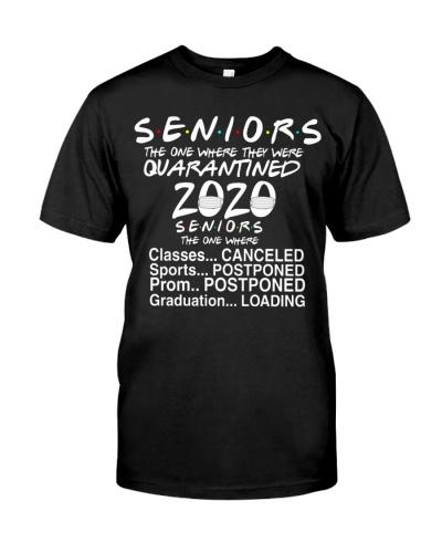Seniors - Quarantined 2020