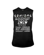 Seniors - Quarantined 2020 Sleeveless Tee thumbnail