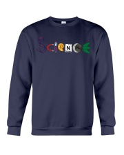 Science Shirt Crewneck Sweatshirt thumbnail