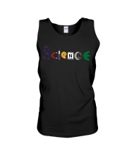 Science Shirt Unisex Tank thumbnail