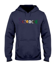 Science Shirt Hooded Sweatshirt thumbnail