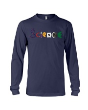 Science Shirt Long Sleeve Tee thumbnail