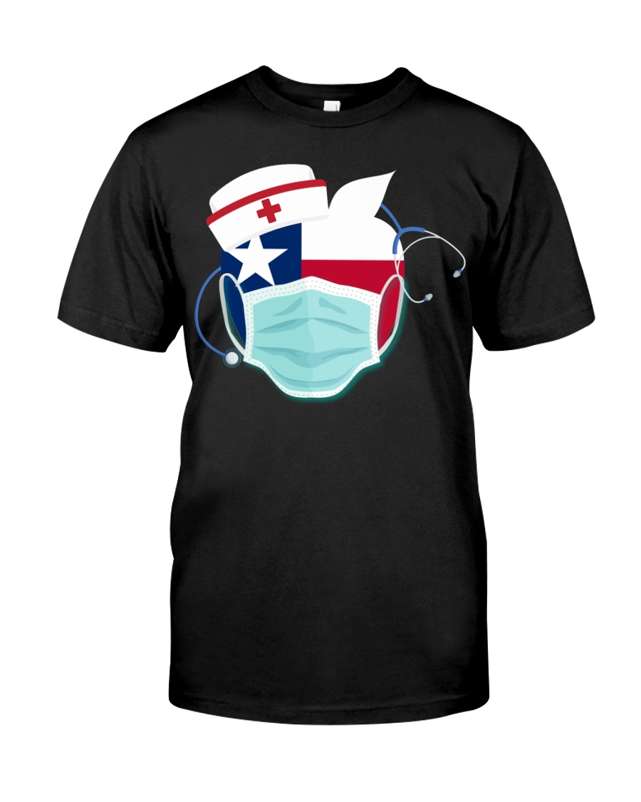Texas Nurses Classic T-Shirt