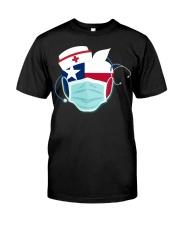 Texas Nurses Classic T-Shirt front
