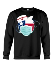 Texas Nurses Crewneck Sweatshirt thumbnail