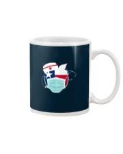 Texas Nurses Mug thumbnail