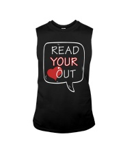 Read Your Heart Out Sleeveless Tee thumbnail