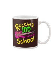 Rocking 100 days of School Mug thumbnail