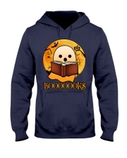 Boooooooks Hooded Sweatshirt thumbnail
