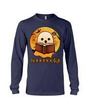 Boooooooks Long Sleeve Tee thumbnail