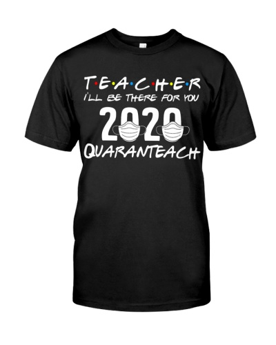 Teacher 2020 QUARANTEACH