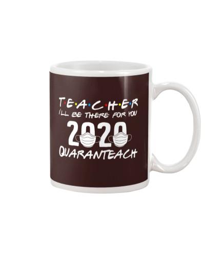Teacher 2020 QUARANTEACH