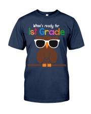 Ready for 1st grade Classic T-Shirt thumbnail