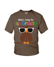 Ready for 1st grade Youth T-Shirt thumbnail