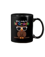 Ready for 1st grade Mug thumbnail