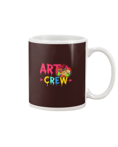 ART CREW