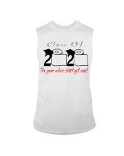Class Of 2020 Sleeveless Tee thumbnail