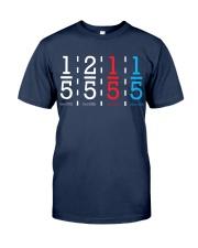 Math  Classic T-Shirt tile
