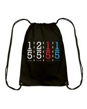 Math  Drawstring Bag thumbnail