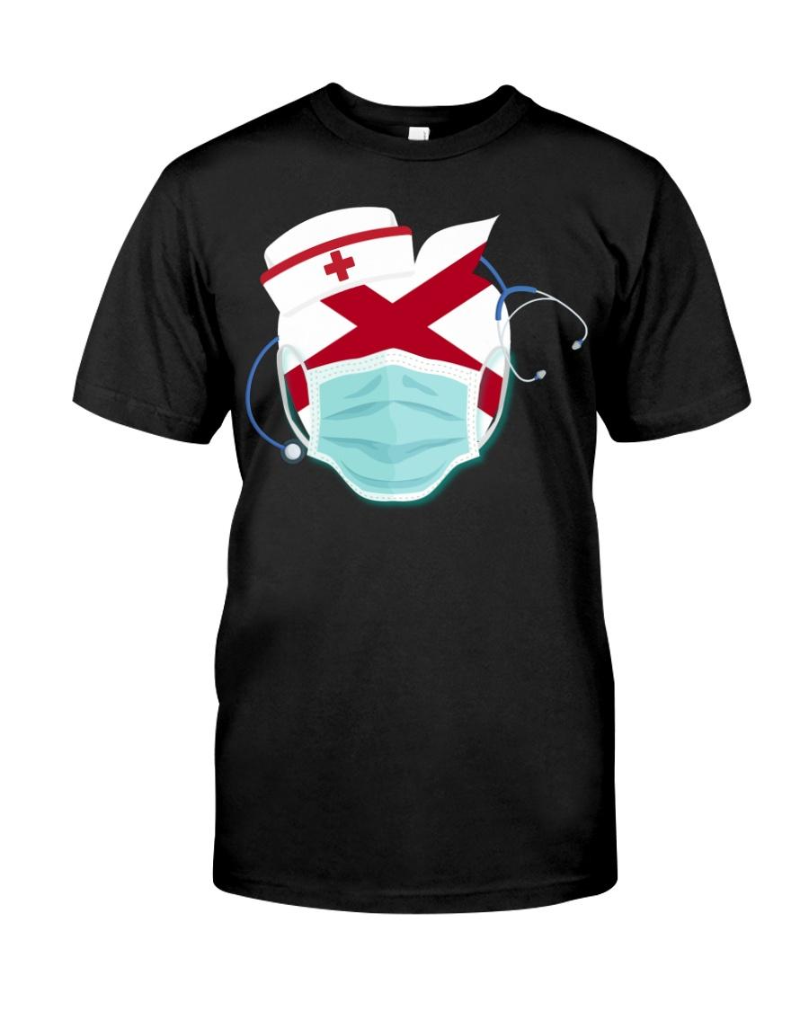 Alabama Nurses Classic T-Shirt