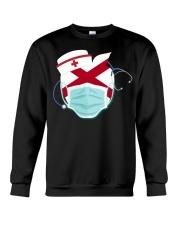 Alabama Nurses Crewneck Sweatshirt thumbnail