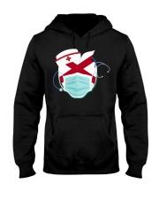 Alabama Nurses Hooded Sweatshirt thumbnail