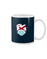 Alabama Nurses Mug thumbnail