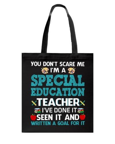 Specia ED Teacher