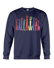 HALOWEEN SHIRT Crewneck Sweatshirt thumbnail