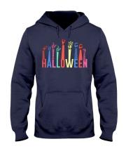 HALOWEEN SHIRT Hooded Sweatshirt thumbnail