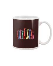 HALOWEEN SHIRT Mug thumbnail