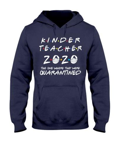 Kinder Teacher 2020