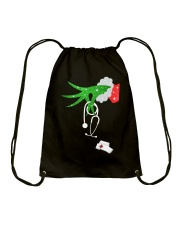 NURSE Drawstring Bag thumbnail